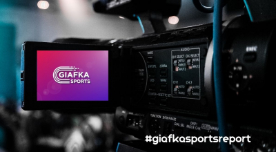 Giafkasports Report | Episode 2 | Season 1 (Video) (12:00)